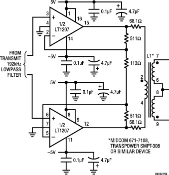 Coupling Transformer - an overview | ScienceDirect Topics