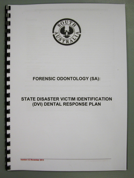 Forensic Odontology An Overview Sciencedirect Topics
