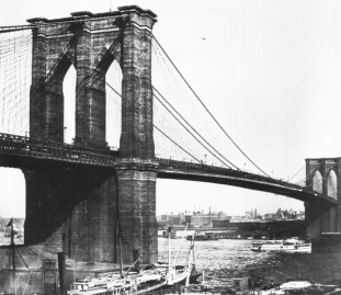Suspension Bridges - an overview   ScienceDirect Topics
