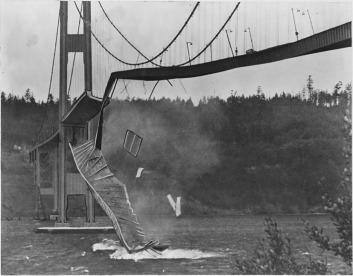 Bridge Collapse Sciencedirect