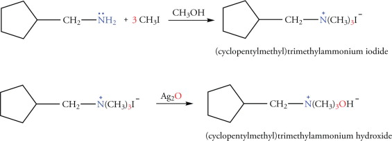 Ammonium Iodide - an overview | ScienceDirect Topics