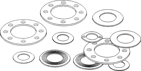 Gaskets - an overview | ScienceDirect Topics
