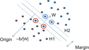 Support Vector Machine - an overview | ScienceDirect Topics