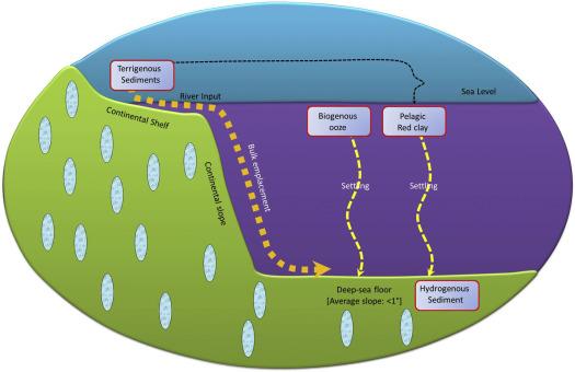 Deep Sea Sediment An Overview Sciencedirect Topics
