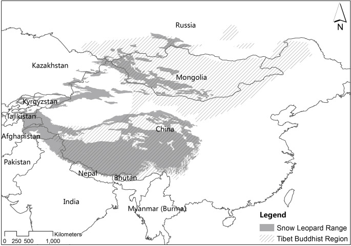 Religion and Cultural Impacts on Snow Leopard Conservation