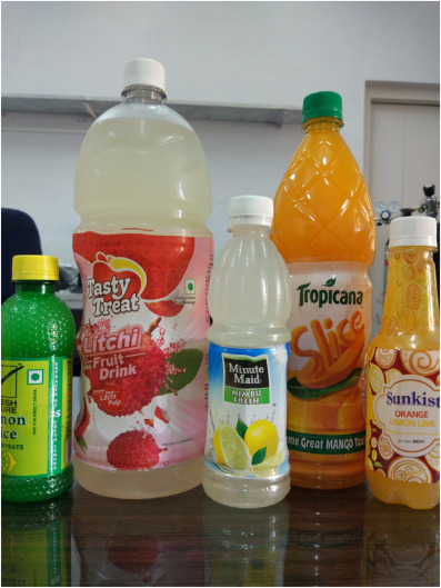 Packaging Technologies for Fruit Juices - ScienceDirect
