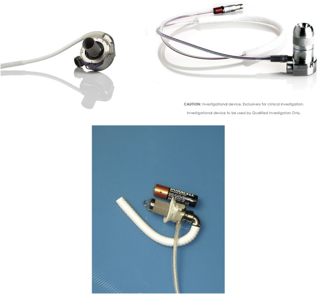 Long-Term Ventricular Assist Devices in Children - ScienceDirect
