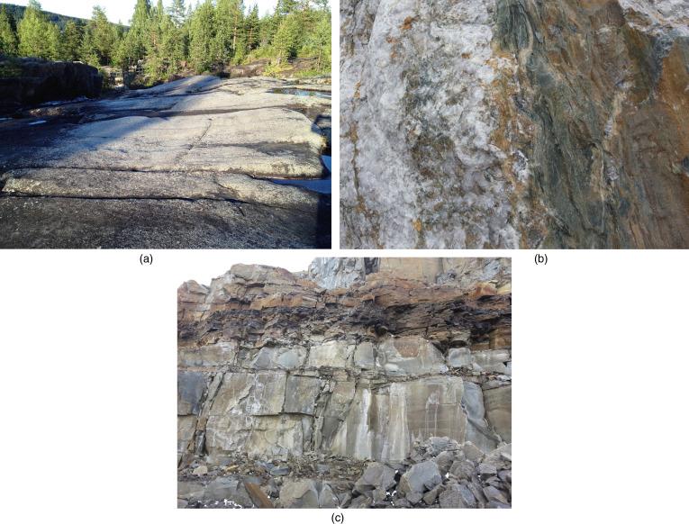 Igneous Rocks - an overview | ScienceDirect Topics