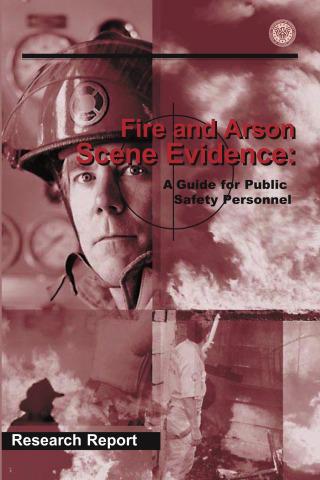 Arson ScienceDirect