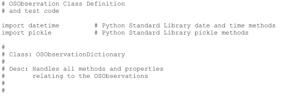Python Script - an overview | ScienceDirect Topics
