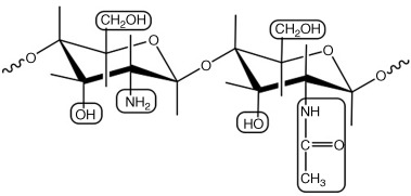 Chitosan and Its Derivatives as Active Ingredients Against