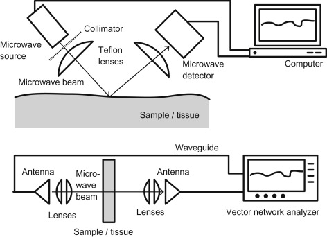 Microwave cancer diagnosis - ScienceDirect