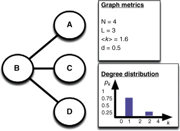 Graph Creation and Analysis for Linking Actors: Application