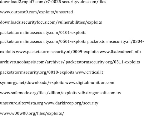 Hacking Community - an overview | ScienceDirect Topics