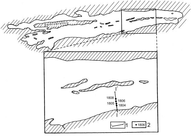 Manganese Carbonates in Modern Sediments - ScienceDirect