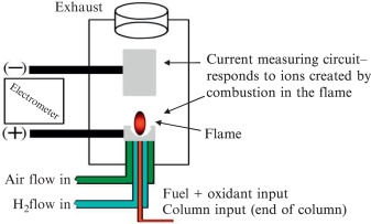 Flame Ionization - an overview | ScienceDirect Topics