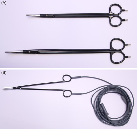 Surgical Scissors - an overview | ScienceDirect Topics