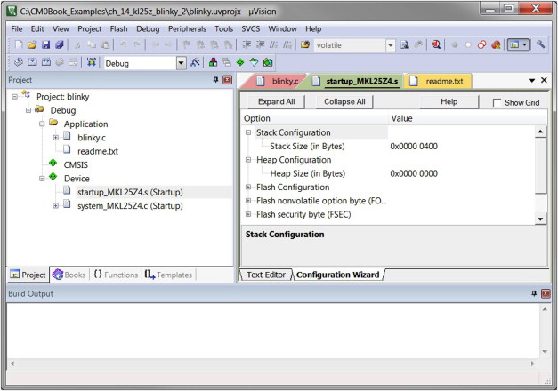 Configuration Wizard - an overview | ScienceDirect Topics