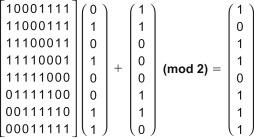 Hexadecimal Representation - an overview | ScienceDirect Topics