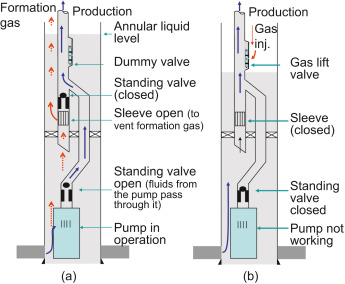 Submersible Pump - an overview | ScienceDirect Topics