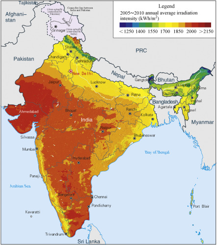 Rajasthan - an overview   ScienceDirect Topics