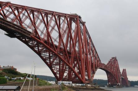 Cantilever Bridges - an overview | ScienceDirect Topics