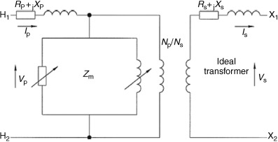 Ideal Transformer - an overview | ScienceDirect Topics