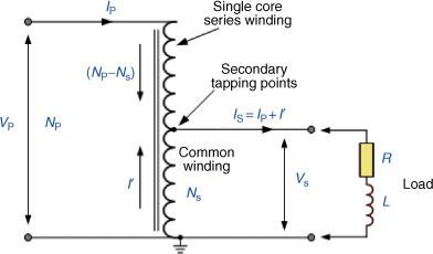 Wondrous Autotransformer An Overview Sciencedirect Topics Wiring Digital Resources Sapredefiancerspsorg