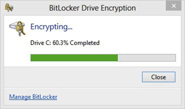 Enable Bitlocker - an overview | ScienceDirect Topics