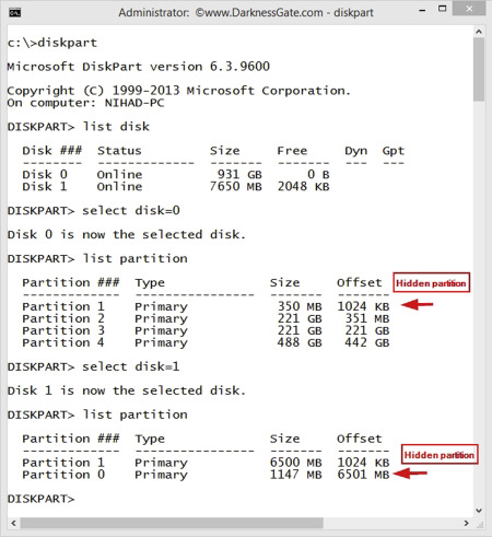 Disk Partition - an overview | ScienceDirect Topics