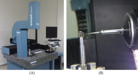 coordinate measuring machine - an overview | ScienceDirect Topics