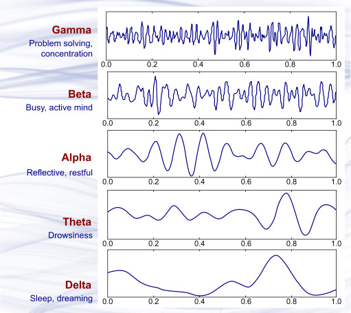 Brain Waves - an overview | ScienceDirect Topics