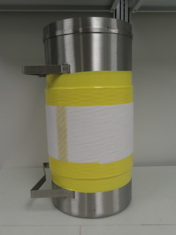 """Central Vacuum 2/"""" PVC 90 Degree Long Sweep Elbow Used for Rough In 6 PACK"""