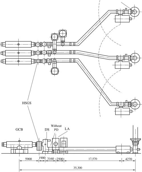 3 Pole Circuit Breaker Diagram