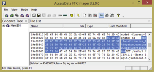 Cloud Storage Forensics: Analysis of Data Remnants on