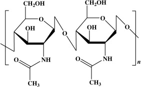 Chitin - an overview | ScienceDirect Topics