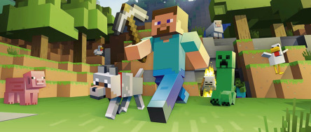 Playing With Virtual Blocks: Minecraft as a Learning Environment for  Practice and Research - ScienceDirect