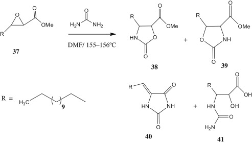 Chemistry Of Long Chain Unsaturated Fatty Acid And Reactions