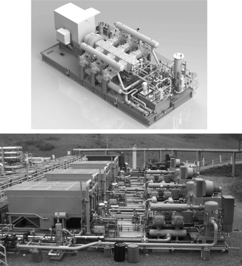 Reciprocating Compressors - an overview   ScienceDirect Topics