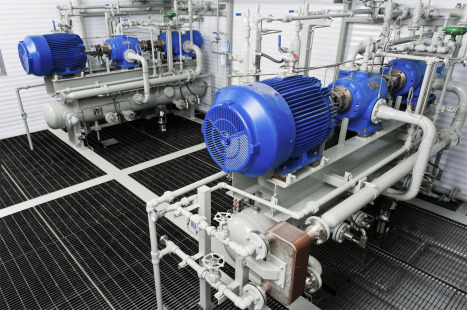 Reciprocating Compressors - an overview | ScienceDirect Topics