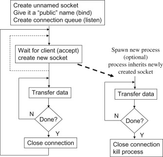 Socket Interface - an overview | ScienceDirect Topics