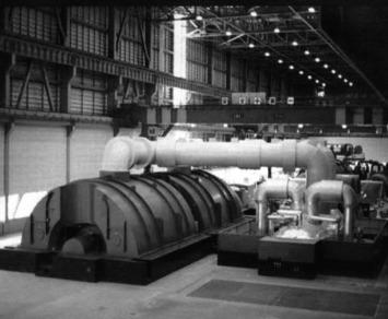 Steam Turbine - an overview | ScienceDirect Topics
