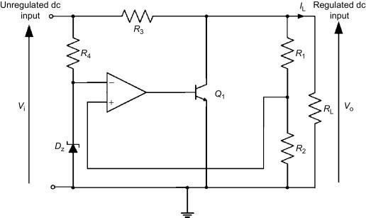 Linear Voltage Regulator - an overview | ScienceDirect Topics