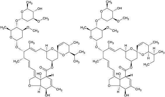Doramectin - an overview | ScienceDirect Topics