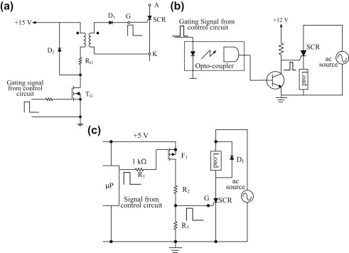 Gate Drive Circuit - an overview   ScienceDirect Topics