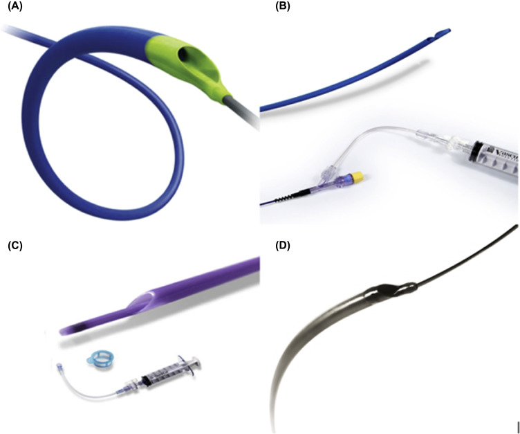 Thrombectomy Device - an overview   ScienceDirect Topics