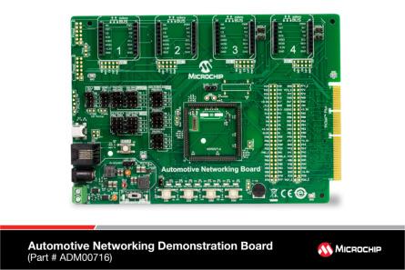 PIC16F877A New easyPIC-40 PIC Development Board
