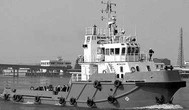 Drill Ship - an overview | ScienceDirect Topics
