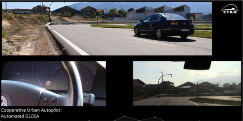 Automated Driving - ScienceDirect